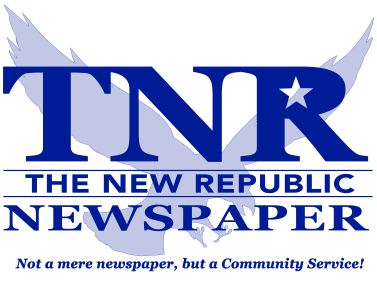 The New Republic Newspaper